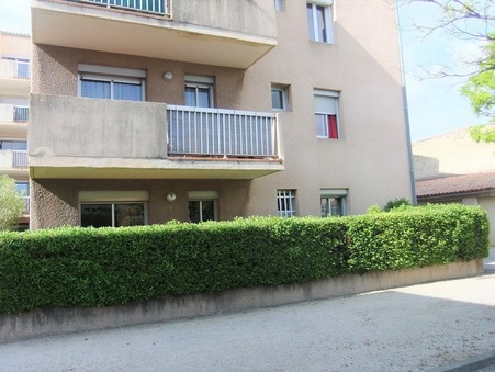 vente appartement CARPENTRAS 69m2 165000€