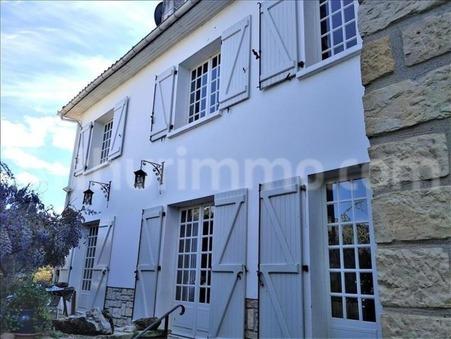 Acheter maison prayssac  265 000  €