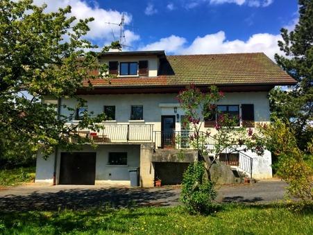Acheter maison LA ROCHE SUR FORON 200 m²  420 000  €
