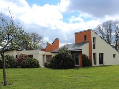 vente maison Saint-Ouen-de-Thouberville 383000 €