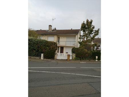 vente maison ACHERES 75m2 280000€