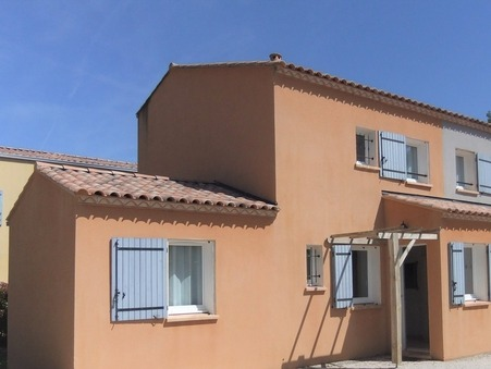 vente maison L'ISLE SUR LA SORGUE 62m2 220000€