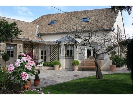 Achat maison ENTRE ANET ET EZY 120 m²  272 500  €