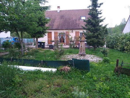vente maison BALAGNY SUR THERAIN 78m2 190000€