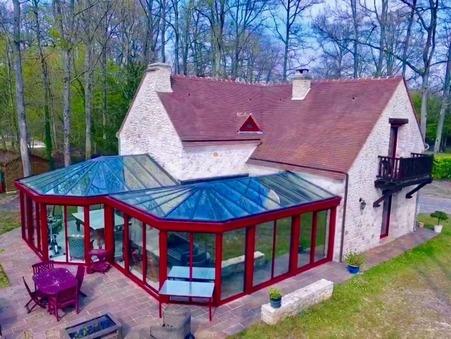vente maison NOISY SUR ECOLE  698 000  € 240 m�