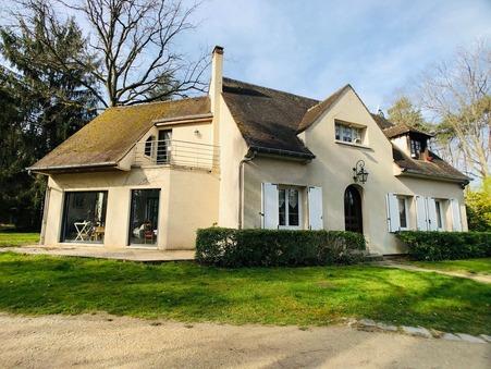 vente maison LE VAUDOUE  710 000  € 200 m�