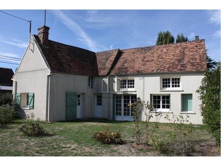 vente maison ENTRE ANET ET MARCILLY SUR EUR 122m2 178000€