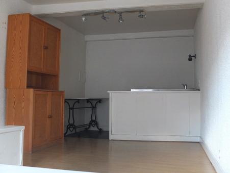 Acheter appartement RIOM 30 m² 44 000 €
