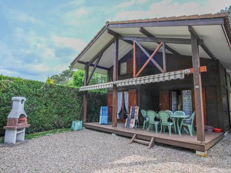 A vendre maison GUJAN MESTRAS  189 000  €