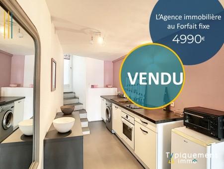 Achat maison Saint-Martory  119 900  €