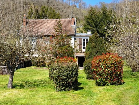 vente maison AUBIN 105m2 108000€