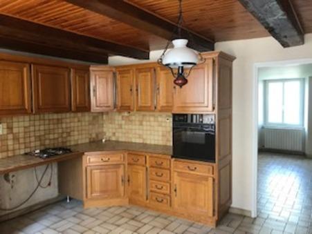 vente maison LA TOUR D'AUVERGNE 120m2 96500€