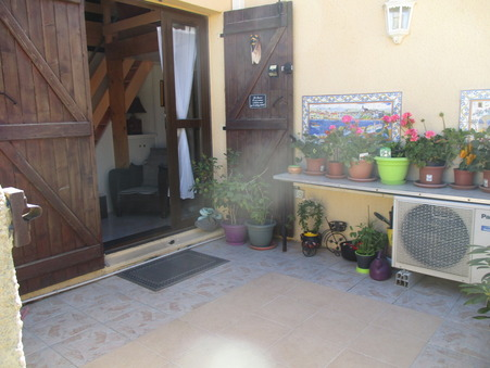 vente appartement PORT LEUCATE 92m2 196000€