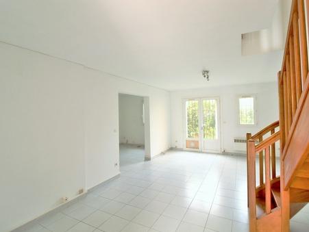 Achat maison MONTPELLIER 74 m²  220 000  €