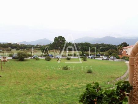 Vente appartement Argelès-Plage 60 000  €