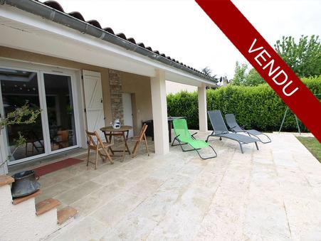 A vendre maison MARSSAC SUR TARN  221 000  €
