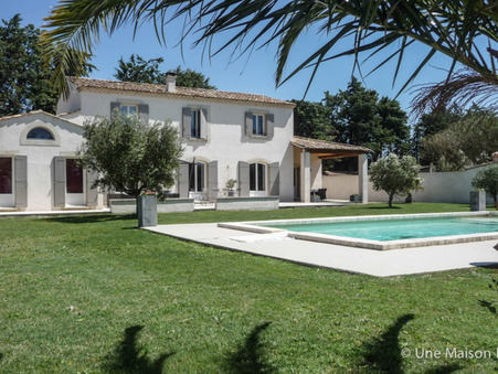 Acheter maison ROCHEFORT DU GARD  599 000  €