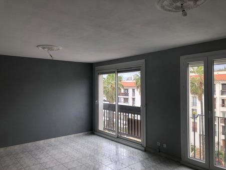 Achat appartement PERPIGNAN 70 m² 76 500  €