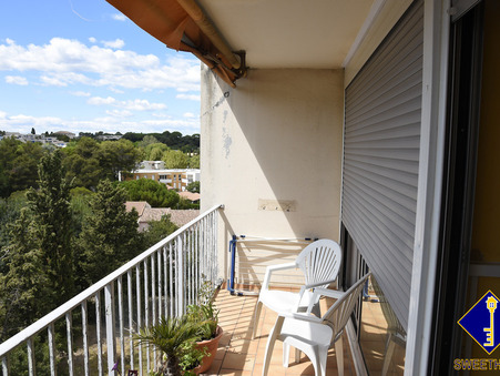 vente appartement MONTPELLIER 97.56m2 176500€