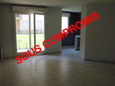 vente appartement LISIEUX 47.67m2 54900€
