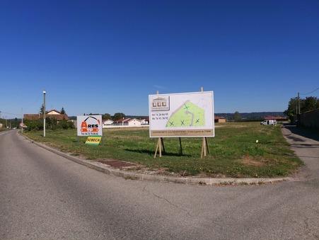 vente terrain PENOL 484m2 45000€