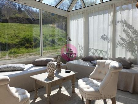 vente maison CRANSAC 294m2 265000€