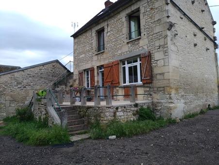 vente maison BURY 110m2 245000€