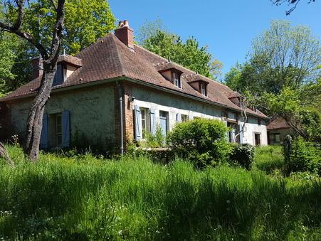 Vente maison Saint-Pourçain-sur-Sioule 120 m²  157 500  €