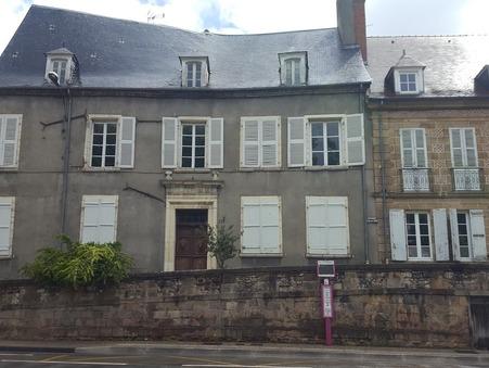 vente maison MOULINS 291000 €