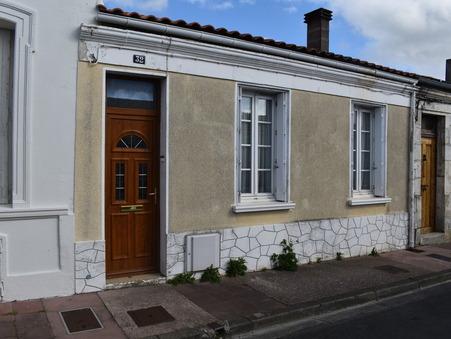 Vente maison ROCHEFORT  132 000  €