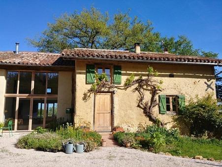 vente maison L'ISLE EN DODON 175m2 230000€