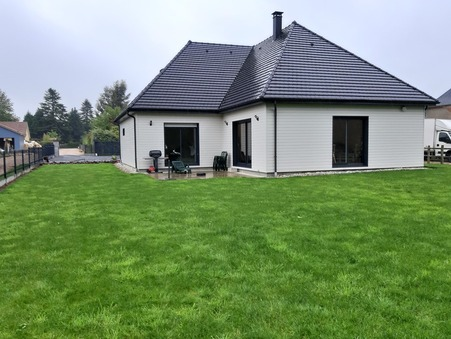 vente maison Saint-Ouen-de-Thouberville 0 €