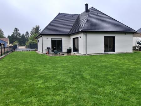 maison  278000 €