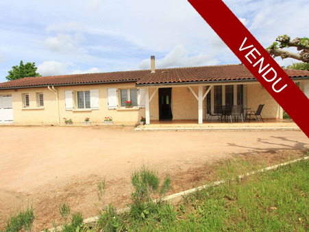 Vendre maison MARSSAC SUR TARN  179 000  €