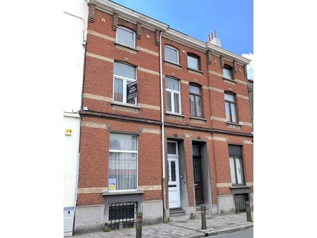 vente maison Bruxelles 200m2 329000€