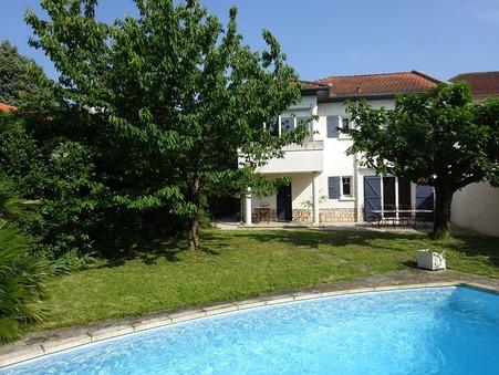 vente maison TOULOUSE 725000 €