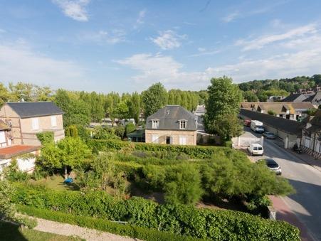 Vente appartement DEAUVILLE 44.7 m²  250 000  €