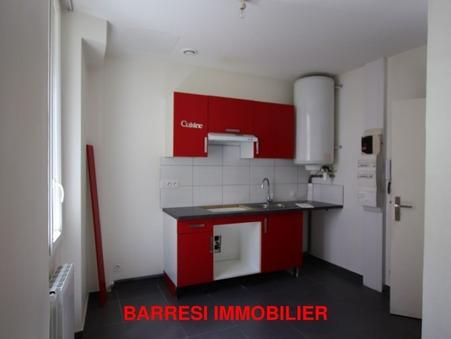 Loue appartement TOULON 24 m²  452  €