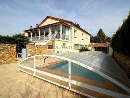 Vente maison le teil 295 m²  395 000  €
