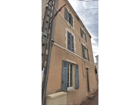 vente immeuble LIMOGES 172800 €