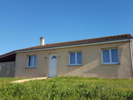 Acheter maison Saint-Pourçain-sur-Sioule 80 m²  134 400  €
