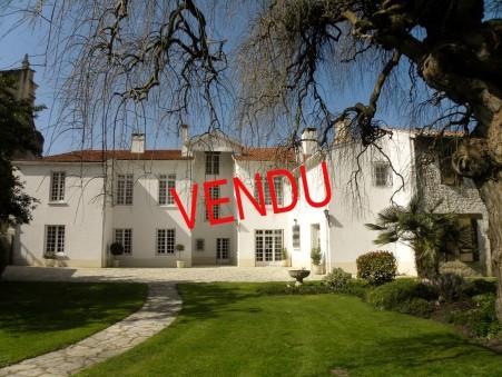 Vente maison CASTELJALOUX  404 000  €