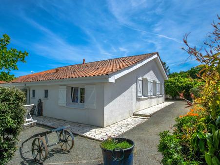 A vendre maison LA TESTE DE BUCH  469 000  €