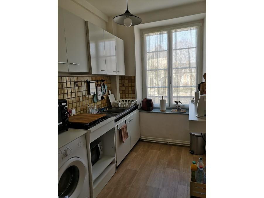 Appartement ABBEVILLE  330  �