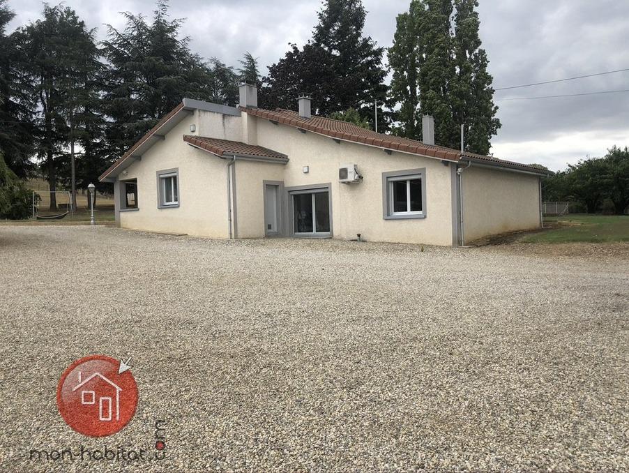 vente maison st genis laval 1200000 €