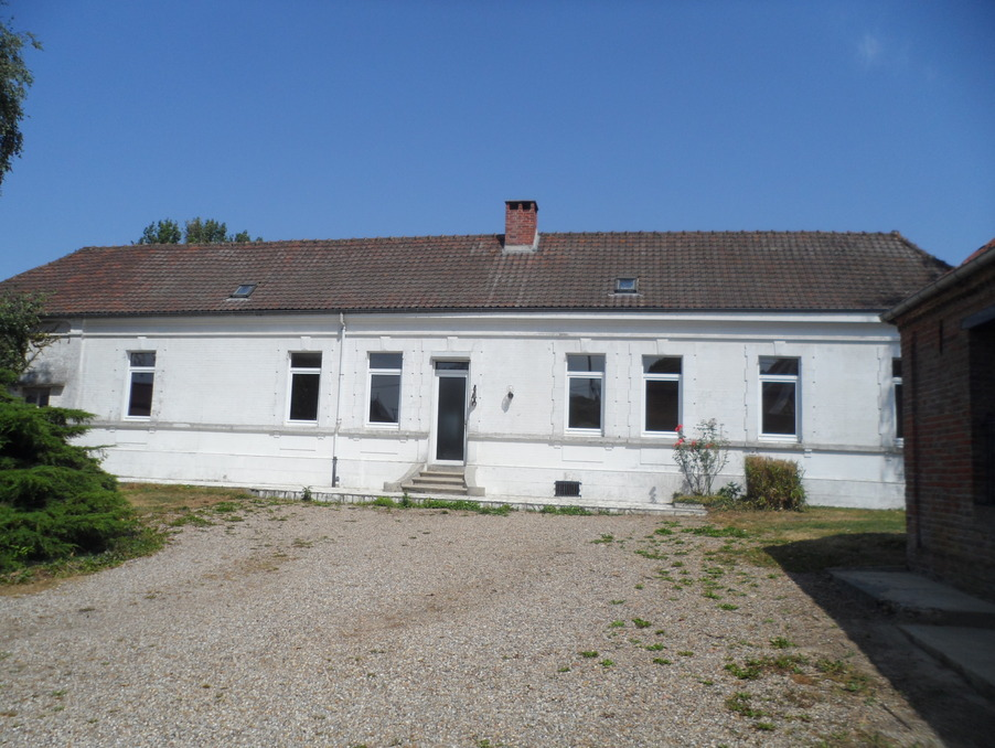 Maison COULONVILLERS  700  �