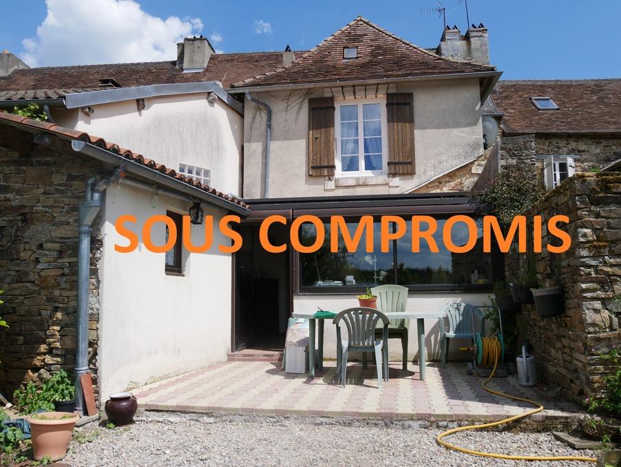 Maison JUMILHAC LE GRAND 66 000  �