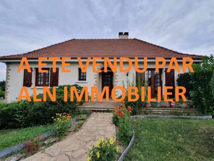 Maison Saint-Yrieix-la-Perche  180 000  �