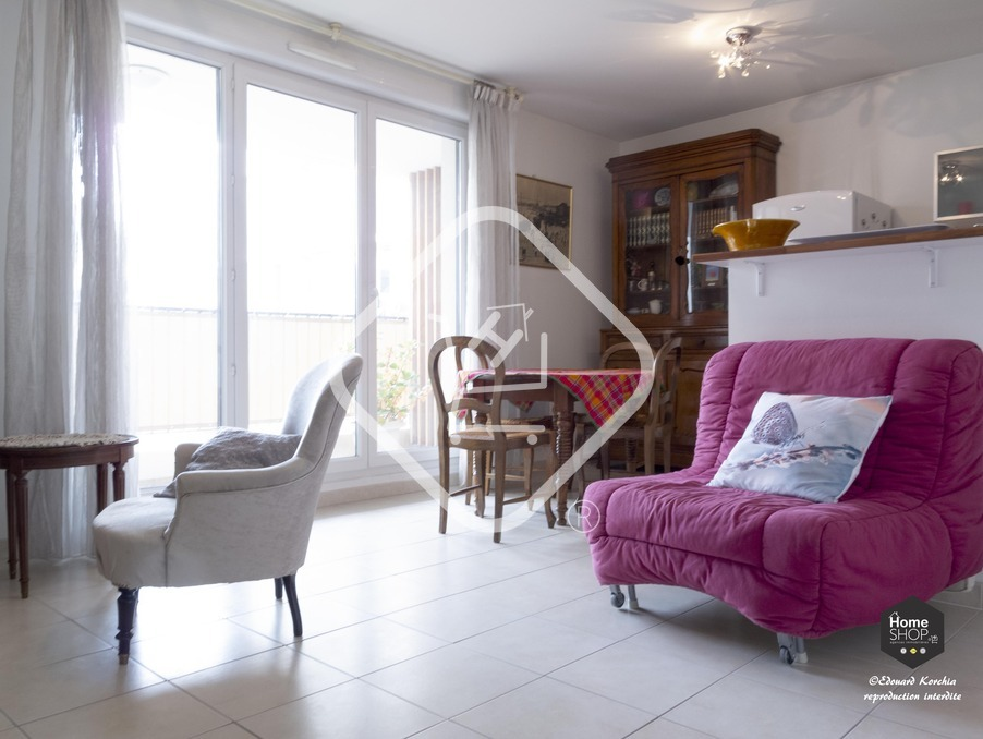 Appartement MARSEILLE 7EME ARRONDISSEMENT  246 000  �