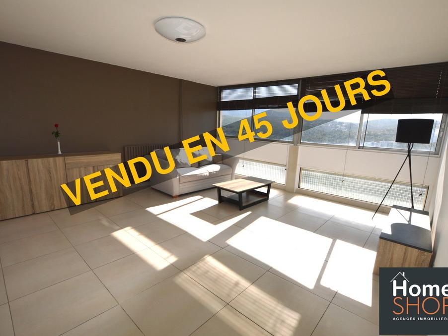 Appartement MARSEILLE 15EME ARRONDISSEMENT  118 000  �